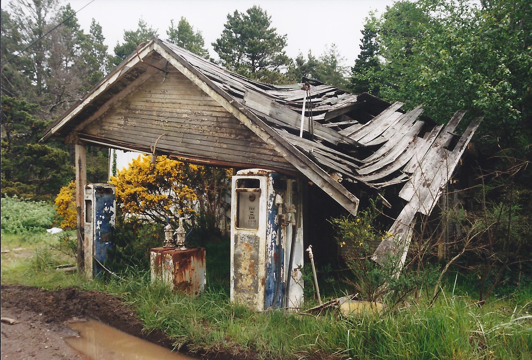 Bandon, USA (1997)