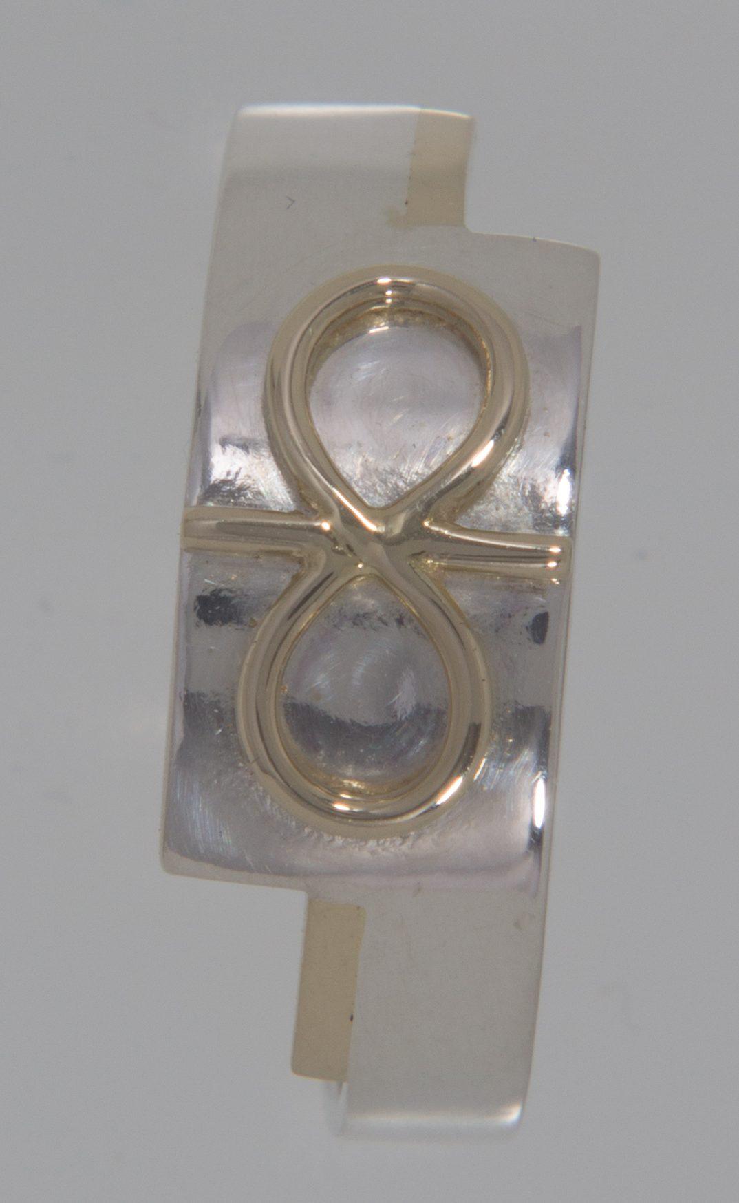 Ring voor Arianne